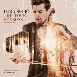 Luka Sulic - Vivaldi: The Four Seasons (2019) [Official Digital Download 24/48]