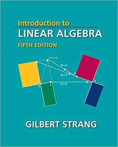 Introduction to Linear Algebra, Fifth Edition
