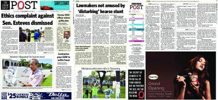 The Guam Daily Post – November 18, 2017