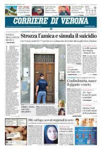 Corriere di Verona - 16 Giugno 2018