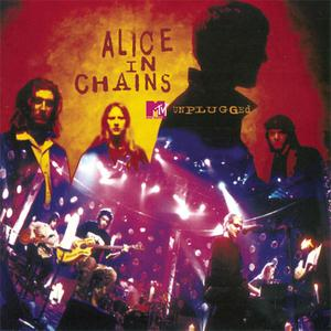 Alice In Chains - MTV Unplugged (1996) {Columbia}