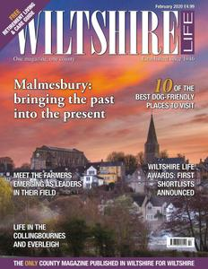 Wiltshire Life - February 2020
