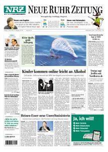 NRZ Neue Ruhr Zeitung Essen-Postausgabe - 25. Mai 2018