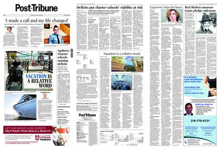 Post-Tribune – January 14, 2019