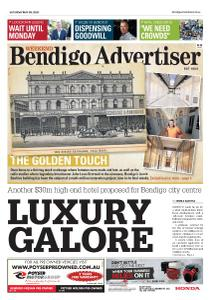 Bendigo Advertiser - May 9, 2020