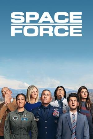 Space Force S01E08