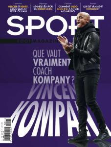 Sport Foot Magazine - 28 Octobre 2020