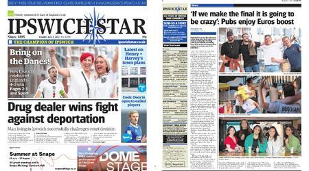 Ipswich Star – July 05, 2021