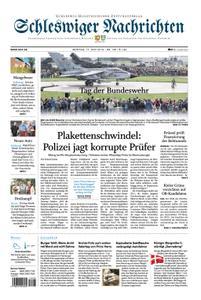 Schleswiger Nachrichten - 17. Juni 2019