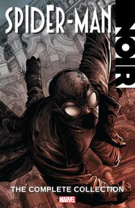 Spider-Man Noir-The Complete Collection 2019 Digital Zone