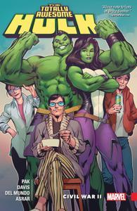 The Totally Awesome Hulk v02-Civil War II 2016 Digital F Kileko
