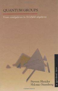 Quantum Groups: from Coalgebras to Defined Algebras (Repost)