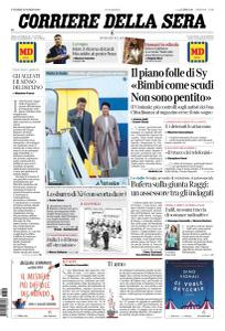 Corriere della Sera - 22 Marzo 2019