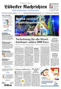 Lübecker Nachrichten Bad Schwartau - 09. November 2018