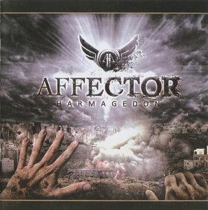 Affector - Harmagedon (2012)