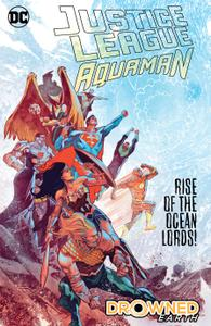 Justice League-Aquaman-Drowned Earth 2019 digital F Son of Ultron