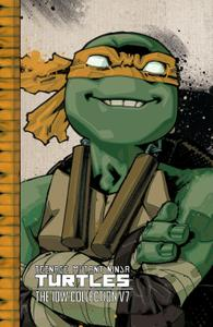Teenage Mutant Ninja Turtles - The IDW Collection v07 (2018) (Digital) (danke-Empire