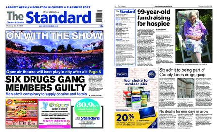 The Standard Chester & District – July 30, 2020