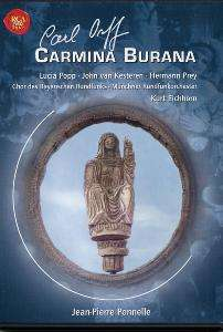 Carmina Burana + Subtitle EN, FR, GE, PT