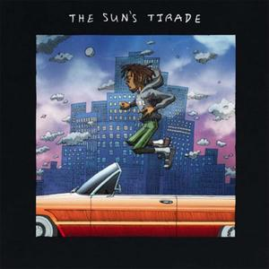 Isaiah Rashad - The Sun's Tirade (2016) {Top Dawg Entertainment}