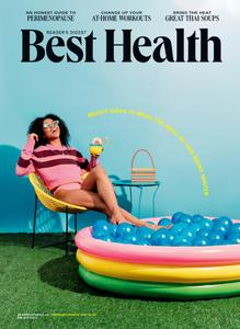 Best Health – February/March 2021
