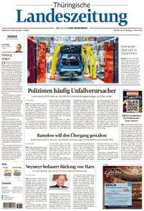 Thüringische Landeszeitung – 12. Februar 2020