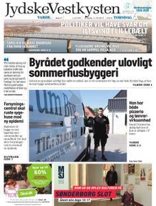 JydskeVestkysten Varde – 04. juni 2020