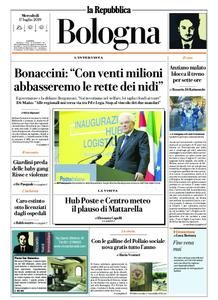 la Repubblica Bologna – 17 luglio 2019