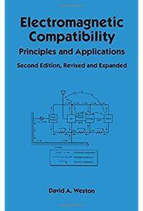 Electromagnetic Compatibility: Principles and Applications (2nd edition)