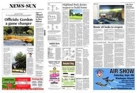 Lake County News-Sun – September 05, 2018