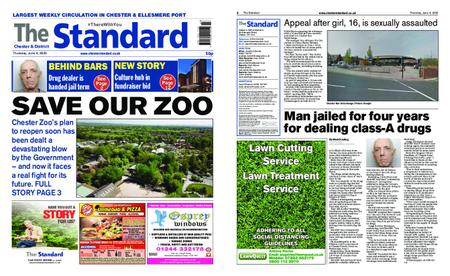 The Standard Chester & District – June 04, 2020