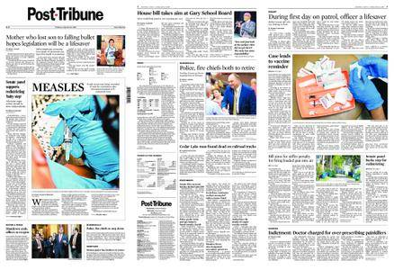 Post-Tribune – January 23, 2018