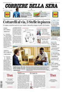 Corriere della Sera - 29 Maggio 2018
