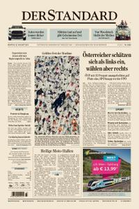 Der Standard – 12. August 2019