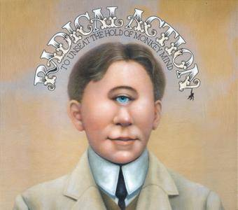 King Crimson - Radical Action To Unseat The Hold Of Monkey Mind (2016) [3CD + 2DVD + Blu-Ray Box Set] Re-up