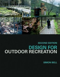 Design for Outdoor Recreation, 2nd Edition