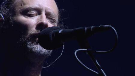 Radiohead - Glastonbury Festival 2017 [HDTV 1080p]
