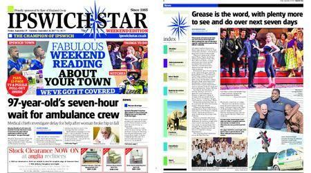 Ipswich Star – September 29, 2017