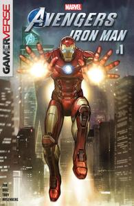 Marvels Avengers-Iron Man 001 2020 Digital Zone