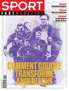 Sport Foot Magazine - 22 Août 2018