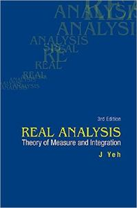 Real Analysis: Theory Of Measure And Integration, 3rd Edition