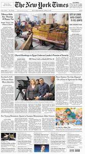 The New York Times  April 10 2017
