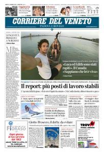 Corriere del Veneto Padova e Rovigo – 19 gennaio 2019