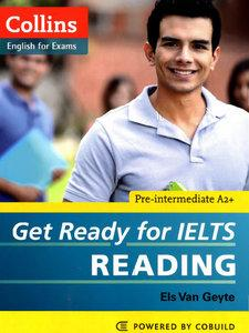 Collins Get Ready for IELTS Reading (Repost)