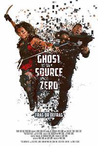 Ghost Source Zero (2017)