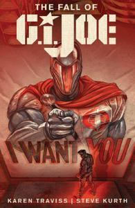 IDW-G I Joe The Fall Of G I Joe 2020 Hybrid Comic eBook