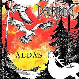 Dalriada - Áldás (2015) [Limited Edition]