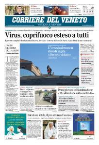 Corriere del Veneto Venezia e Mestre – 10 marzo 2020