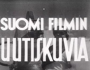 [center][b]Suomi filmin uutiskuvia - Laivasto sodassa