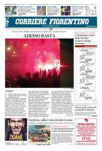 Corriere Fiorentino La Toscana – 05 luglio 2020